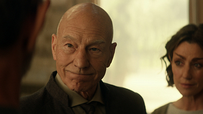 Star Trek: Picard - A New Chapter Begins