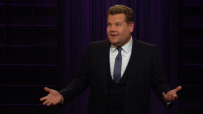 The Late Late Show with James Corden - Of Course We Trust Google More Than Teachers