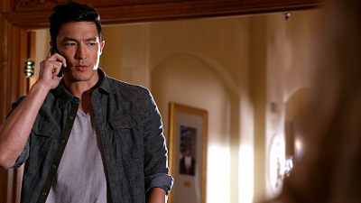Criminal Minds - Daniel Henney Explores The Defining Moments For Matt Simmons On Criminal Minds
