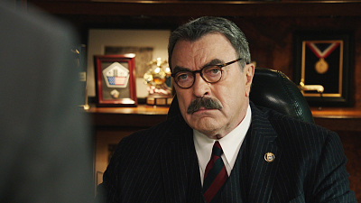Blue Bloods - Reckless
