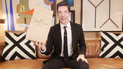 The Late Show with Stephen Colbert - John Mulaney & The Midnight Snack Pack