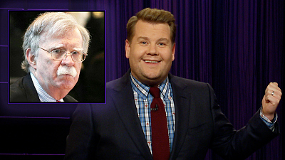 The Late Late Show with James Corden - The Truth on Trump & Ukraine Costs $16.99 (Electronically)