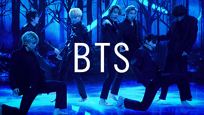 The Late Late Show with James Corden - BTS: Black Swan