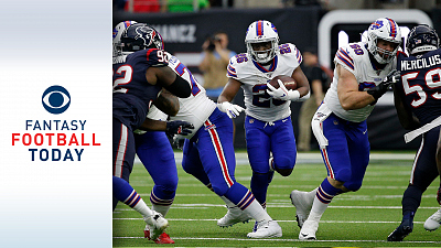 Fantasy Football Today (Podcast) - Fantasy Football Today Podcast: Top 10 Crazy Stats from 2019 & XFL Preview