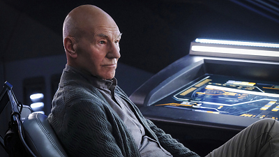 Star Trek: Picard - The End is the Beginning