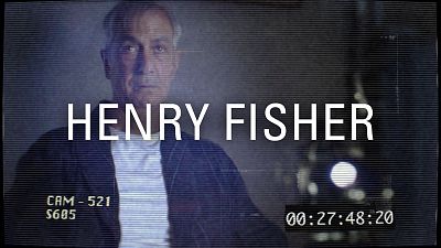 Interrogation - Henry Fisher vs Eric Fisher 1992