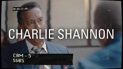Interrogation - P.I. Charlie Shannon vs Eric Fisher 1996