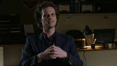 Criminal Minds - The Defining Moments For Dr. Spencer Reid On Criminal Minds