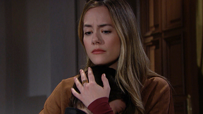 The Bold and the Beautiful - 2/21/2020