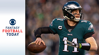 Fantasy Football Today (Podcast) - Fantasy Football Today Podcast: 2020 Fantasy Sleepers