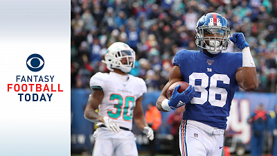 Fantasy Football Today (Podcast) - Fantasy Football Today Podcast: Early 2020 Breakouts & Mailbag
