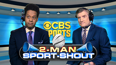 The Late Show with Stephen Colbert - 2-Man Sport-Shout: Champions League Edition