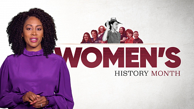 CBS Cares - Simone Missick on Jane Bolin