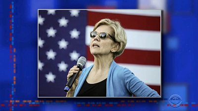 The Late Show with Stephen Colbert - Late Show's Alter Egos: Elizabeth Warren Edition