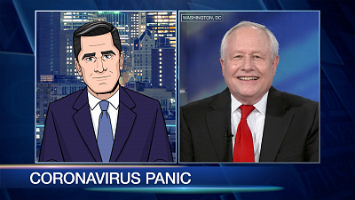 Tooning Out The News - Tooning Out The News | Big News (Bill Kristol) | Preview | 3/9/20