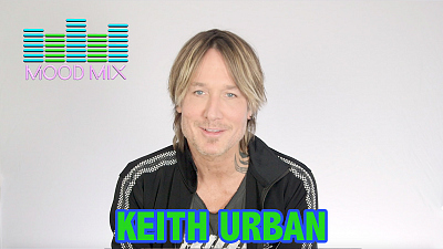The Late Show with Stephen Colbert - Mood Mix With Keith Urban