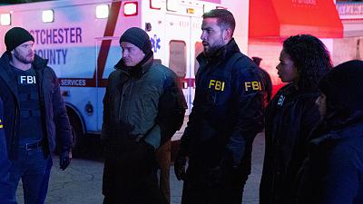 FBI - American Dreams / Reveille