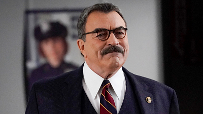 Blue Bloods - The Puzzle Palace