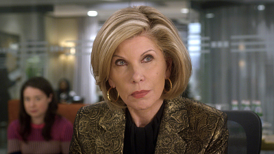 The Good Fight - The Gang Deals with Alternate Reality