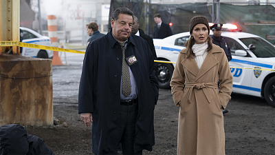 Blue Bloods - Family Secrets