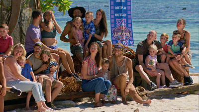 Survivor - The Full Circle