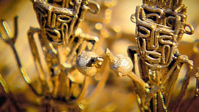 Secrets - Golden Raft of El Dorado