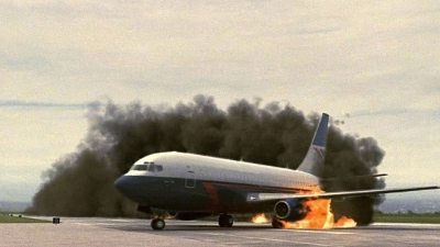 Air Disasters - Panic on the Runway