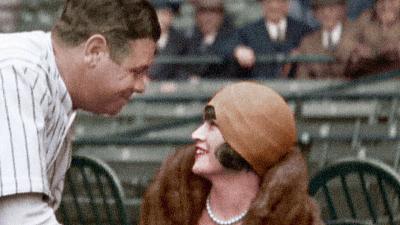 America in Color - The 1920s