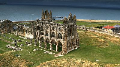 Aerial Britain - Northern England