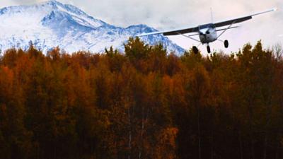 Alaska Aircrash Investigations - Trapper Creek Tragedy