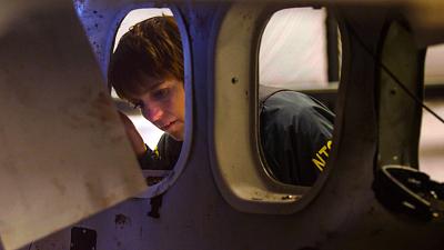 Alaska Aircrash Investigations - Plane Down in the Tundra
