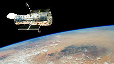 America's Secret Space Heroes - Hubble Telescope