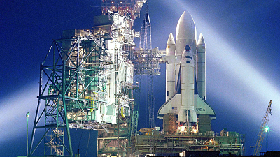 America's Secret Space Heroes - Space Shuttle