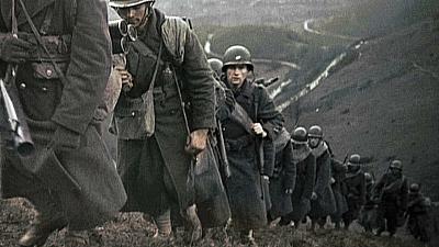 Apocalypse: The Second World War - Inferno