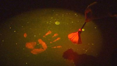 Catching Killers - Fingerprints