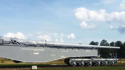 Combat Trains - Nazi Railway