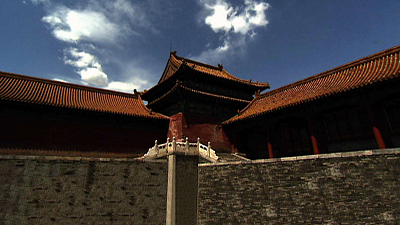 China's Forbidden City - The Reign of the Concubine, Part 2