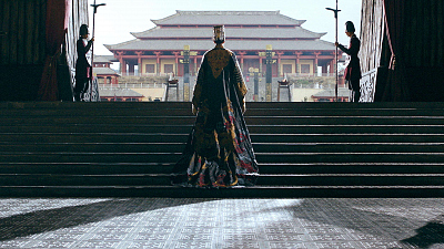 China's Dragon Emperor - Architect of the Afterlife