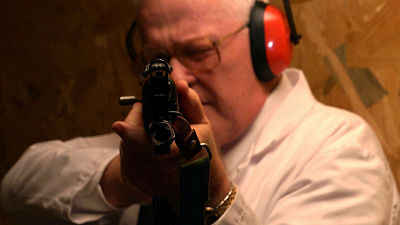 Catching Killers - Smoking Guns