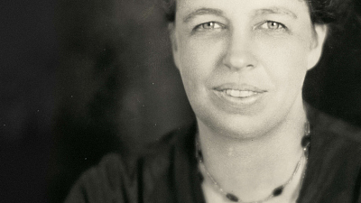 First Ladies Revealed - Trailblazers