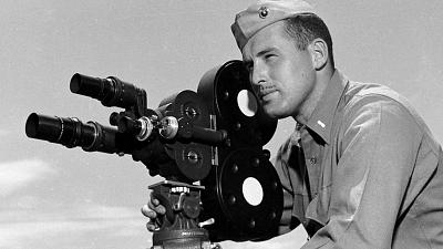 History in HD - Shooting Iwo Jima