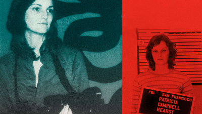 The Lost Tapes - Patty Hearst