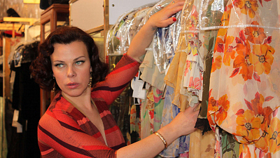L.A. Frock Stars - The Business of Vintage