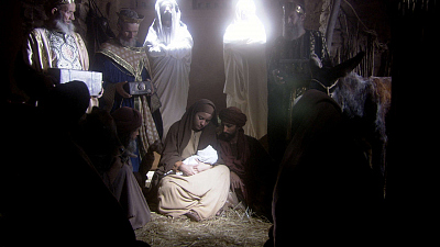 Mystery Files - Birth of Christ