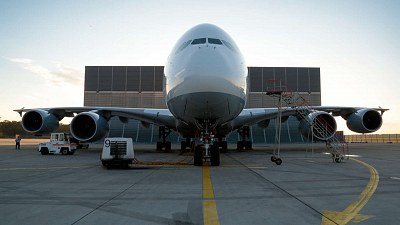 Planes That Changed the World - A380 Superjumbo