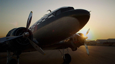 Planes That Changed the World - DC-3