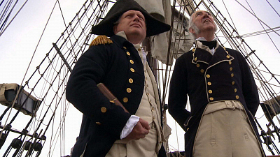 The Real Story - Master and Commander
