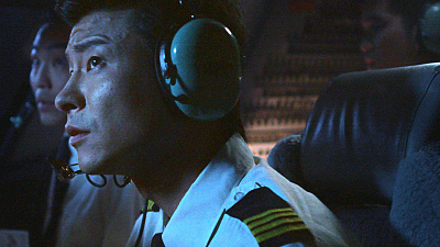 UFOs Declassified - Pilot Eyewitness