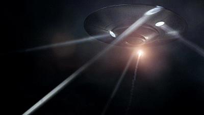 UFOs Declassified - Battle of LA