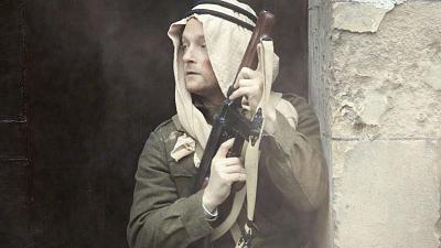 WWII's Most Daring Raids - Cutting Rommel's Lifeline